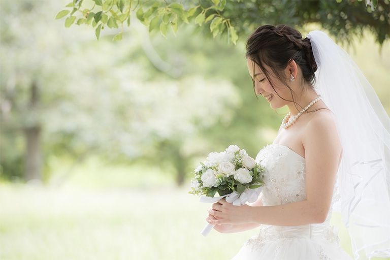 渋谷のブライダルエステ専門エステサロン | アネランスパのブライダルエステで「最高に美しく輝く1日を」