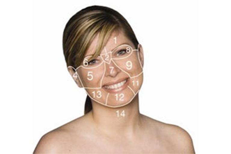 STEP2 肌分析