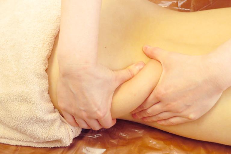 渋谷で痩身エステ | エステメニュー_痩身トライアルコース